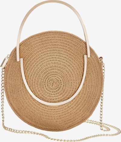 LASCANA Strandtasche in hellbeige, Produktansicht