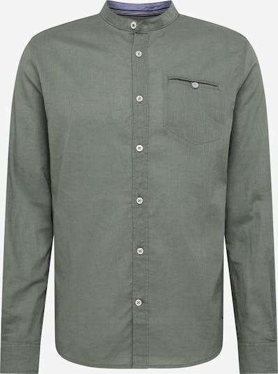 TOM TAILOR Hemd in pastellgrün, Produktansicht