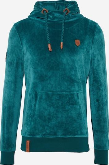 naketano Bluzka sportowa 'Mack' w kolorze benzynam, Podgląd produktu