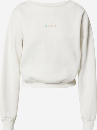 ROXY Majica | bela barva, Prikaz izdelka