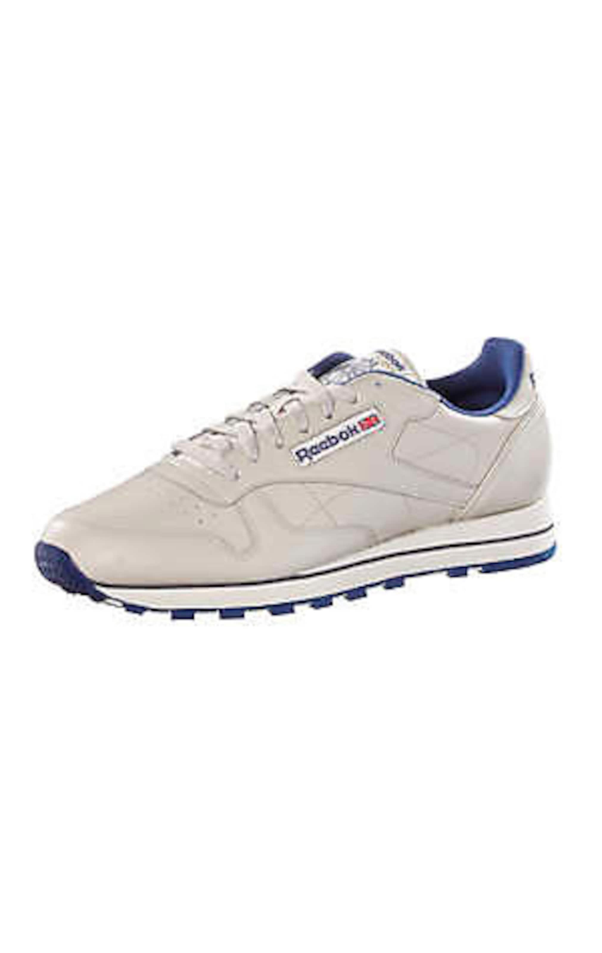 Reebok classic Classic Leather Sneaker Herren