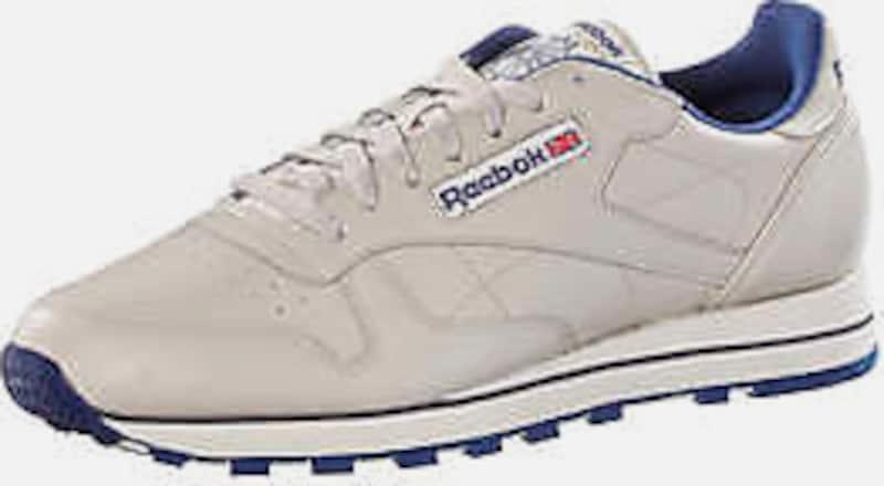 Reebok classic Classic Leder Leder Classic Sneaker Herren 680f78