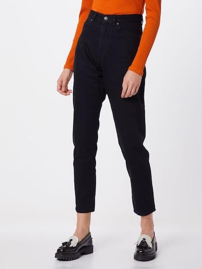 Dr. Denim Jeans 'Nora' in de kleur Zwart, Modelweergave