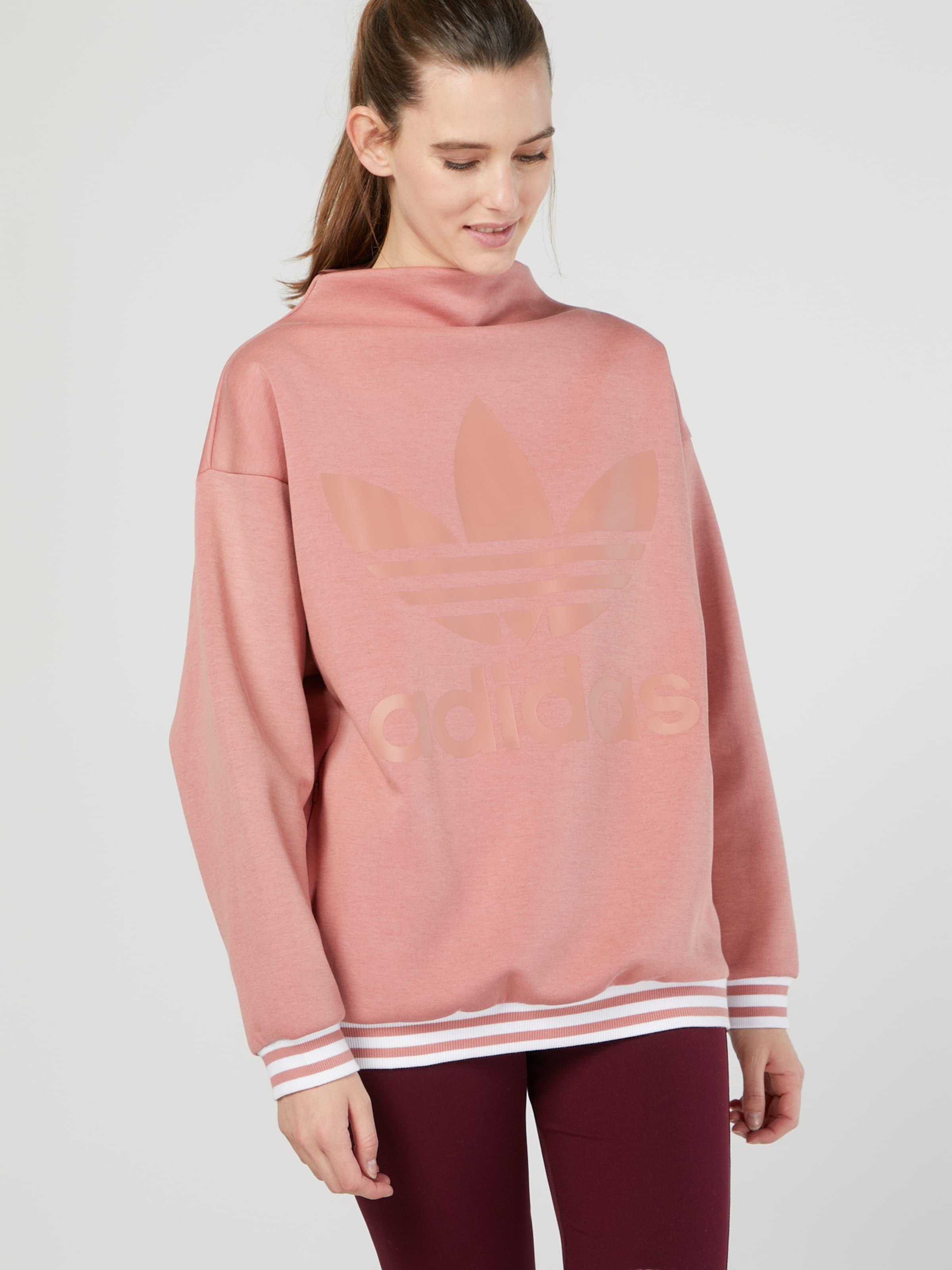 ADIDAS ORIGINALS Sweatshirt 'SWEATSHIRT' Spielraum Klassisch Billig Und Schön Online Gehen Wo Billige Echte Kaufen Günstig Kaufen Original cFHzOhL