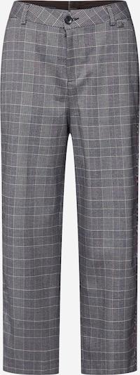 Herrlicher Trousers 'Starlight' in Grey, Item view