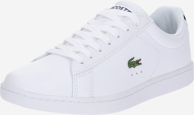 LACOSTE Sneakers low 'Carnaby' in White, Item view