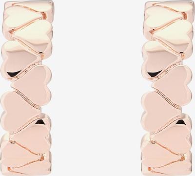 Ted Baker Náušnice 'Harlen' - růžově zlatá, Produkt