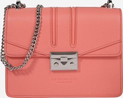 Seidenfelt Manufaktur Plecu soma 'ROROS' pieejami rozā, Preces skats