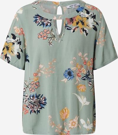 ABOUT YOU T-shirt 'Danai' en mélange de couleurs, Vue avec produit