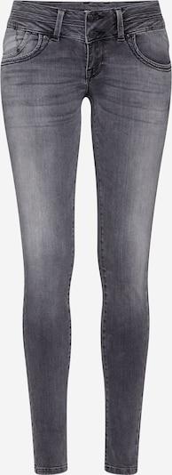 Džinsai 'JULITA X' iš LTB , spalva - pilko džinso: Vaizdas iš priekio