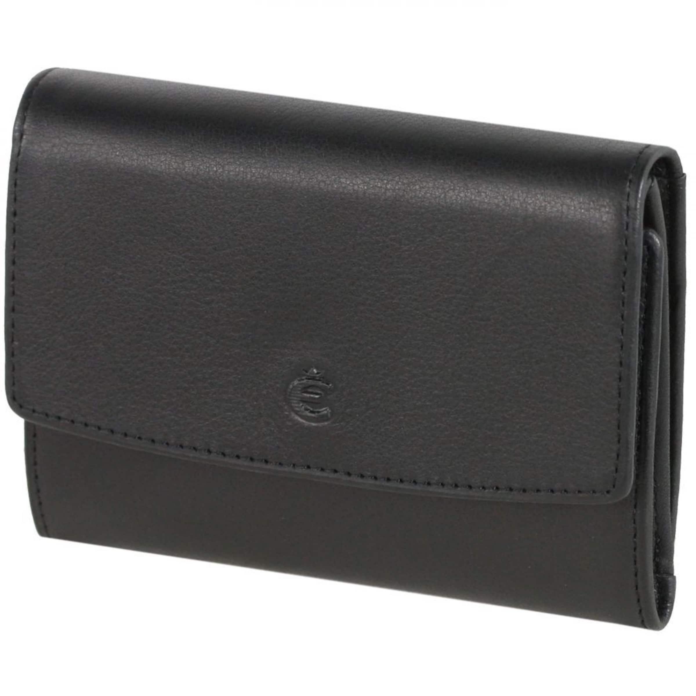 'logo Noir Esquire Porte Vi' monnaies En 0Nk8wOnPX