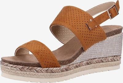 CHIEMSEE Sandalen in braun, Produktansicht