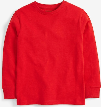NEXT Shirt in rot, Produktansicht