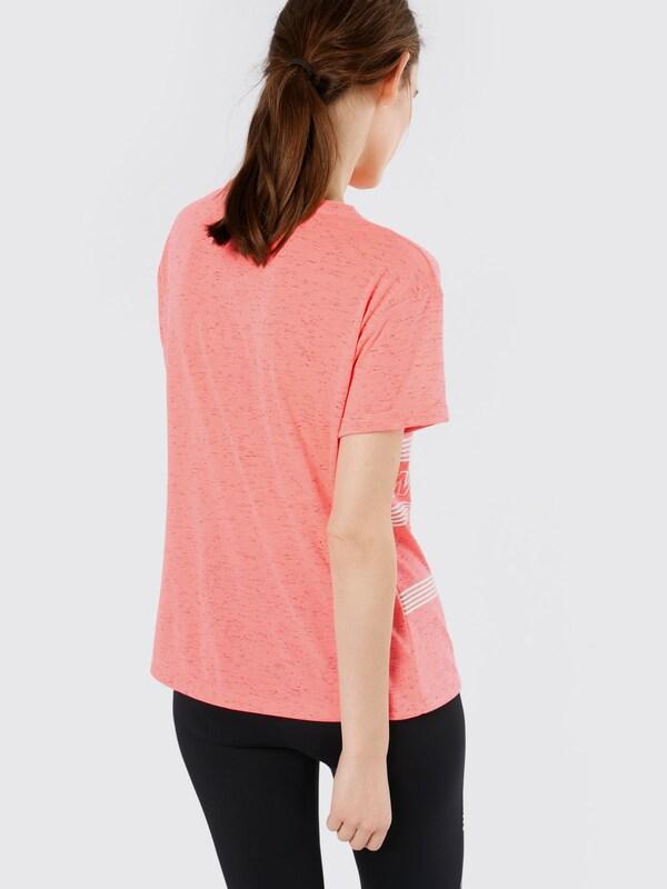 Superdry T-Shirt 'NEWYORK SPORT SLIM BF'