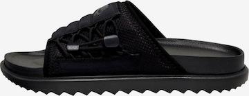Nike Sportswear Μιούλ 'City' σε μαύρο