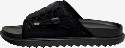 Nike Sportswear Badeschuh 'City' in schwarz, Produktansicht