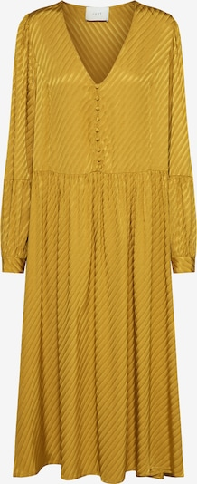 JUST FEMALE Sukienka koszulowa 'Magna' w kolorze żółtym, Podgląd produktu