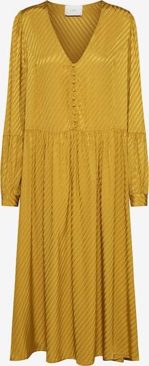 JUST FEMALE Robe-chemise 'Magna' en jaune, Vue avec produit