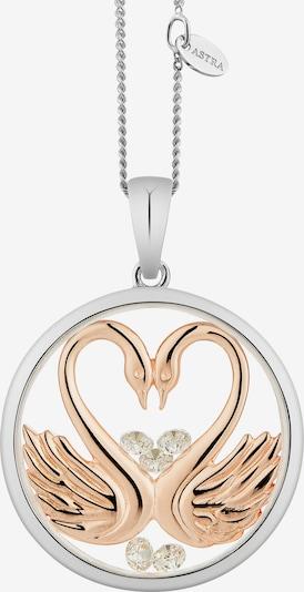 Astra Kette mit Anhänger 'MY SWEETHEART' in gold / silber, Produktansicht