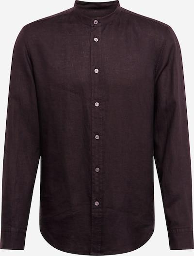 Dalykiniai marškiniai 'TAROK' iš DRYKORN , spalva - juoda, Prekių apžvalga
