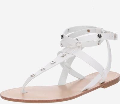 ABOUT YOU Sandaler 'Stine' i hvid, Produktvisning