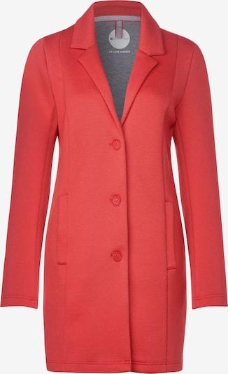 STREET ONE Mantel in rot, Produktansicht