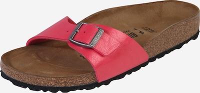 BIRKENSTOCK Pantofle - malinová, Produkt