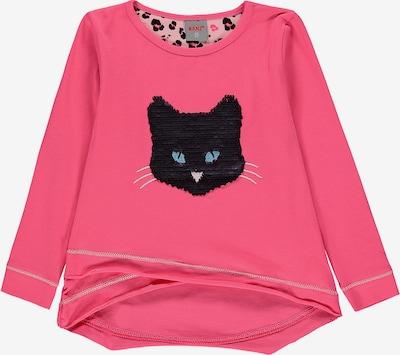 KANZ Shirt in pink / rosa: Frontalansicht