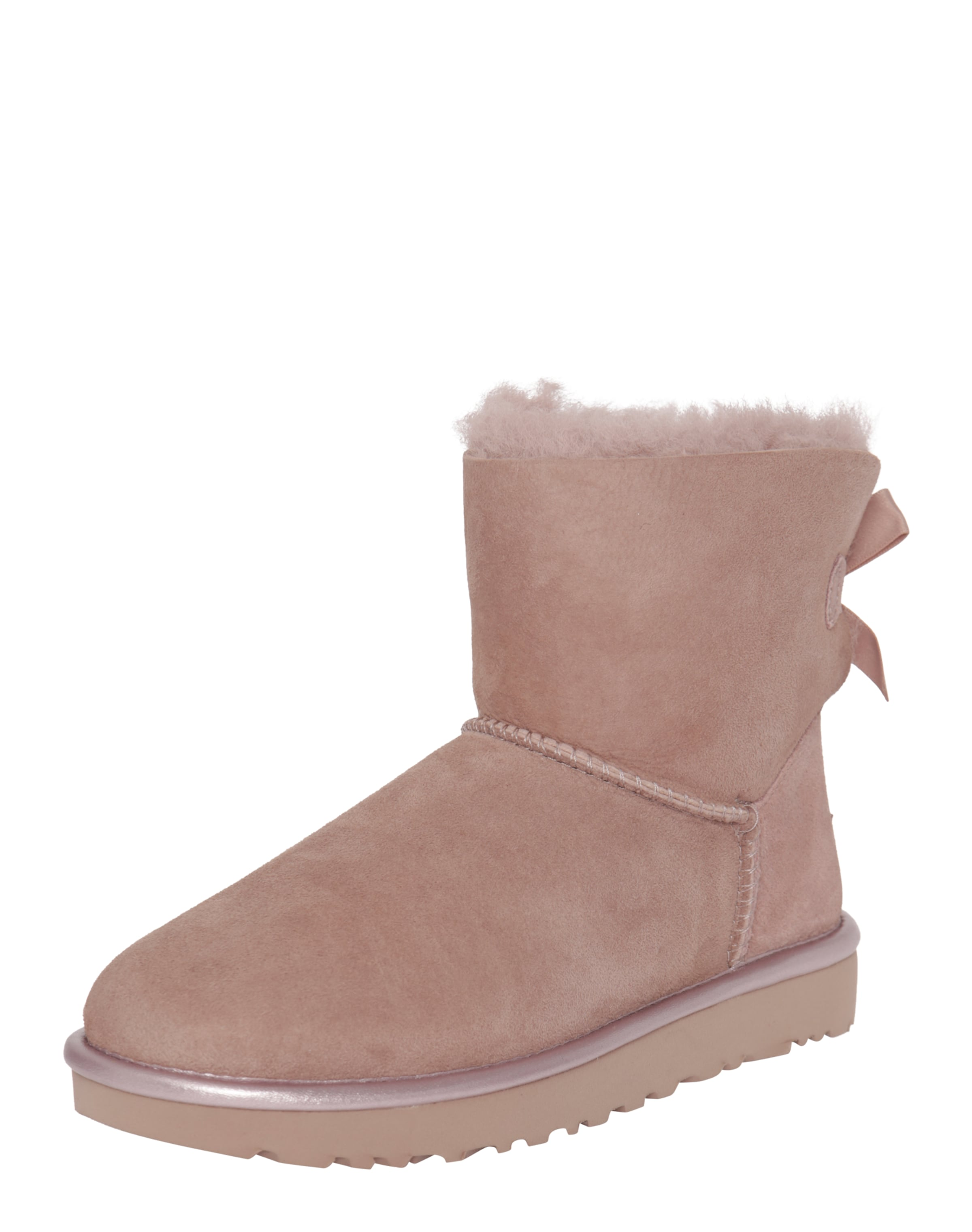 Chaussures Roses Ugg Australia Bailey Pour Les Hommes xfGiUfCpg7