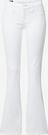 DENHAM Jeans 'FARRAH WHITE' in de kleur White denim, Productweergave