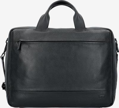 JOST Aktentasche 'Stockholm' in schwarz, Produktansicht