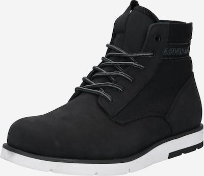 LEVI'S Stiefel 'JAX' in schwarz, Produktansicht