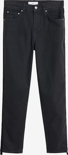 MANGO Jeansy 'Velvet' w kolorze czarnym, Podgląd produktu