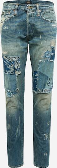 Jeans 'SSULLIVAN' POLO RALPH LAUREN pe denim albastru, Vizualizare produs