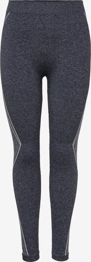 Sportinės kelnės iš ONLY PLAY , spalva - margai mėlyna, Prekių apžvalga