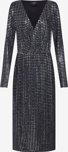 OBJECT Oprijeta obleka 'SOLA' | črna barva: Frontalni pogled
