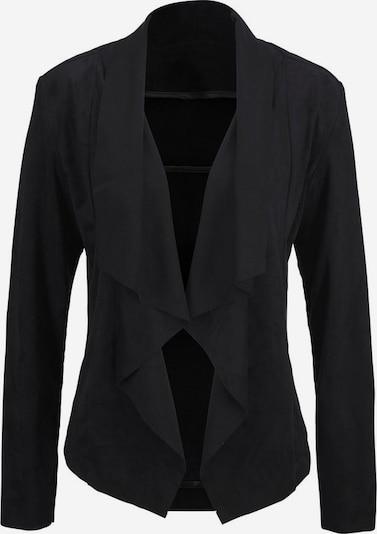 LASCANA Jacke in schwarz, Produktansicht