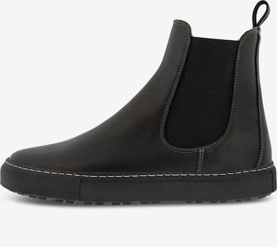 KAVAT Schuhe 'Hylte EP' in schwarz, Produktansicht