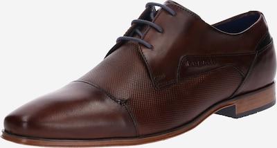 bugatti Cipele na vezanje 'Morino' u smeđa, Pregled proizvoda