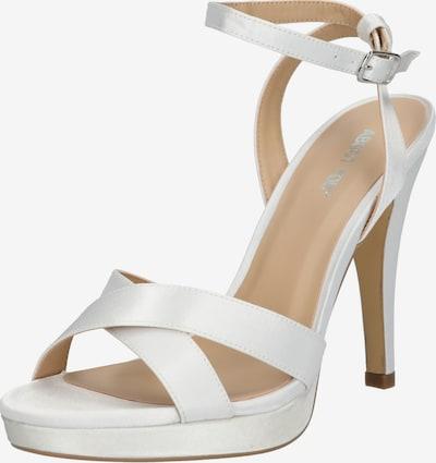 ABOUT YOU Remienkové sandále 'Valentina' - biela, Produkt