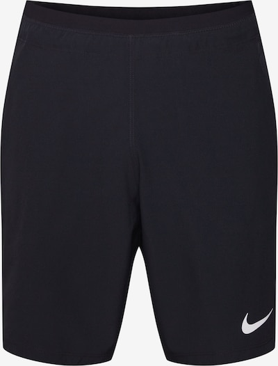 NIKE Sport-Hose 'M NP FLEX REPEL NPC' in schwarz, Produktansicht