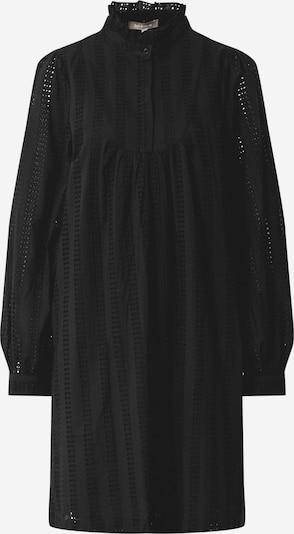 Soft Rebels Kleid 'Amberley' in schwarz: Frontalansicht