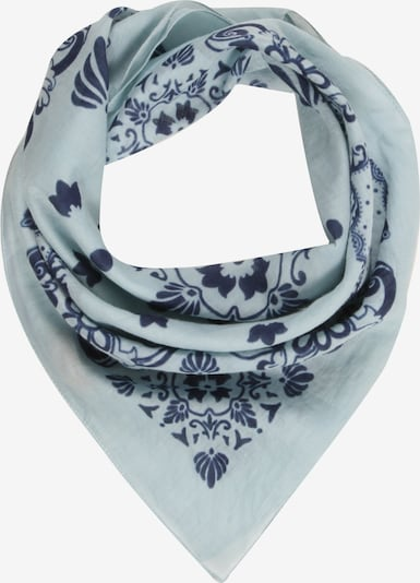 UNMADE Copenhagen Stoffen mondkapje 'Amara' in de kleur Blauw, Productweergave