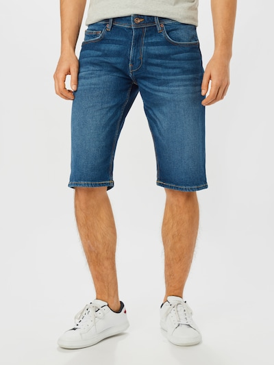 ESPRIT Jeans i blue denim, Modelvisning