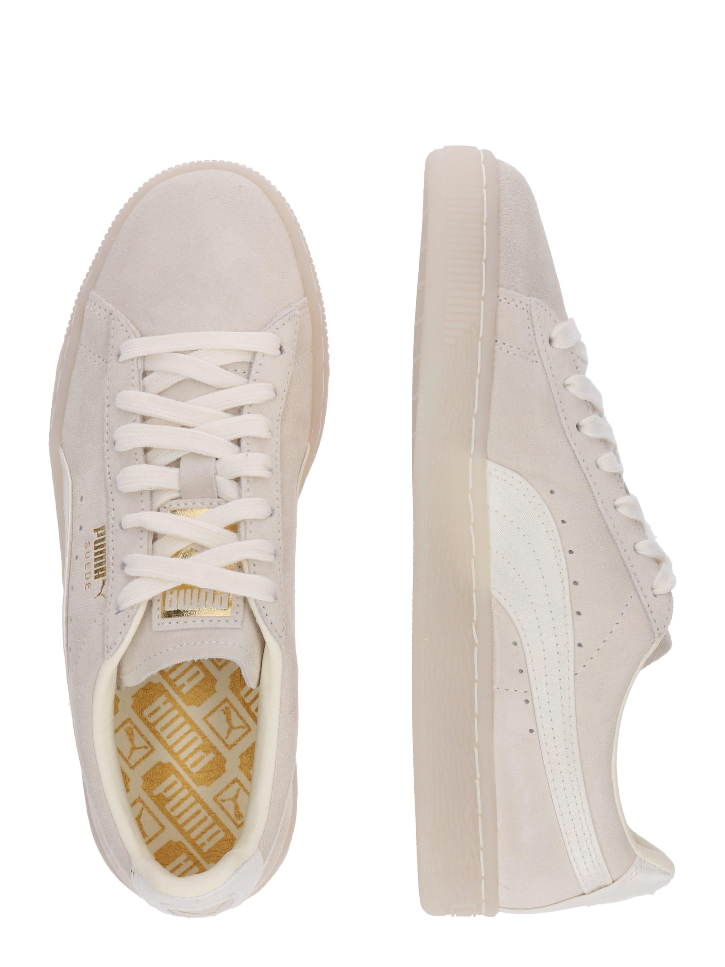 In 'classic' Sneaker Puma Creme Sneaker Puma TFJ1cKl