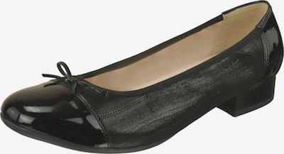 Lei by tessamino Ballerina 'Cecila' in de kleur Zwart, Productweergave