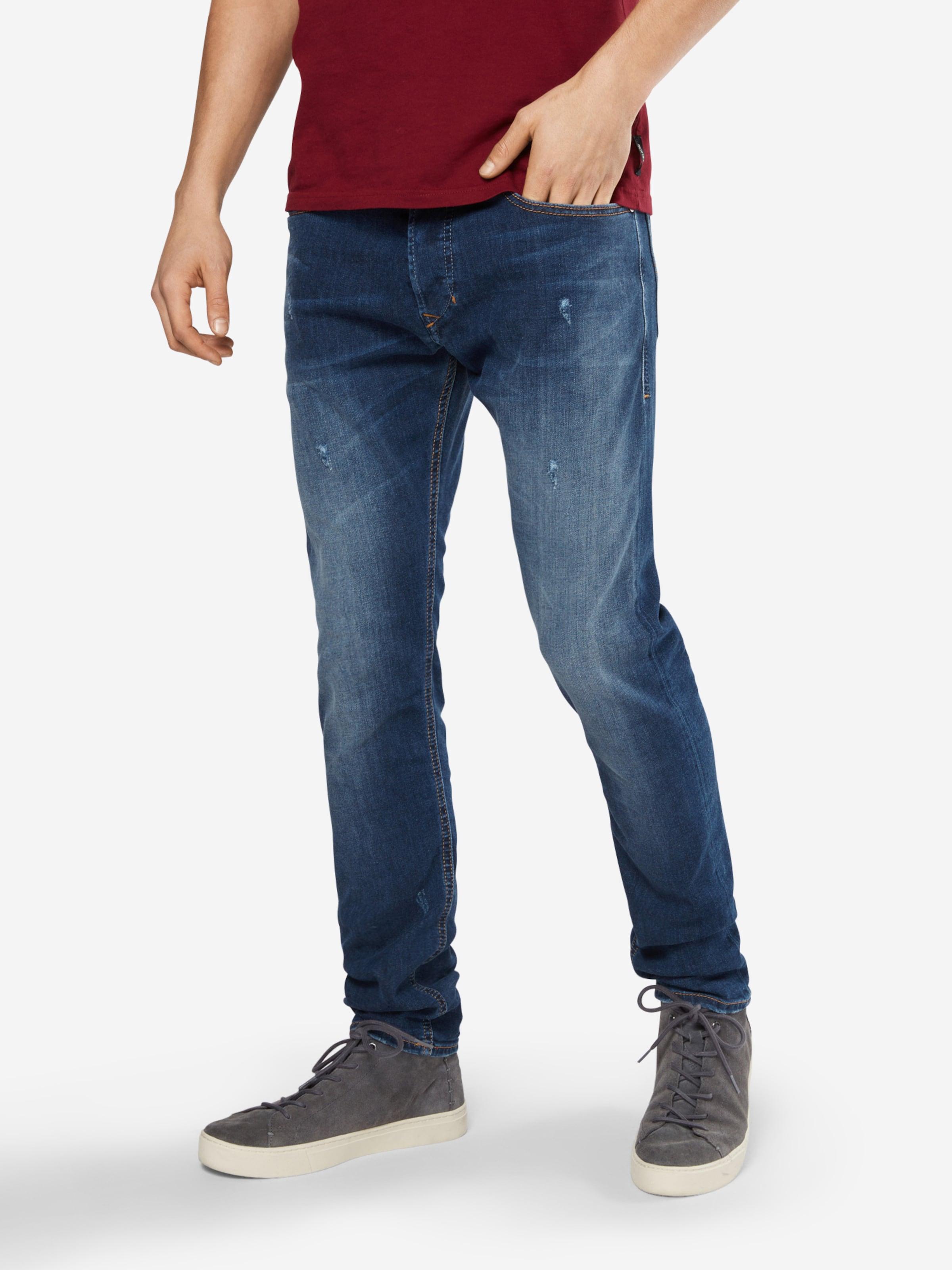 DIESEL Jeans 'Tepphar' Zu Verkaufen Sehr Billig Billig Verkauf Suchen Günstige Angebote Insbesondere Rabatt Niedrigen Preis Versandkosten Für Günstigen Preis VYpcw37xL