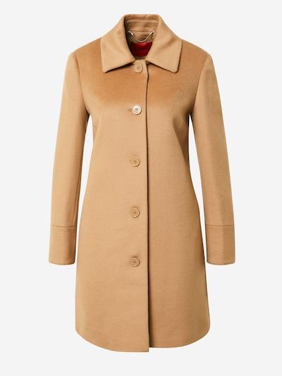 Palton de primăvară-toamnă 'Jet' MAX&Co. pe maro cămilă: Privire frontală