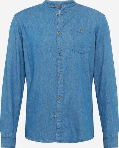 !Solid Hemd in blue denim, Produktansicht