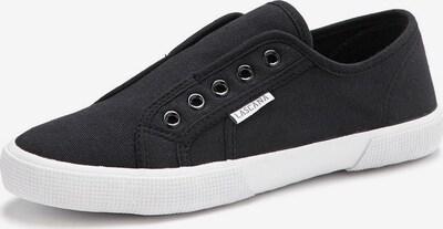 LASCANA Sneaker in schwarz, Produktansicht